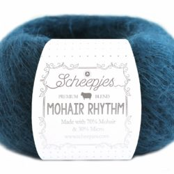 Mohair Rhythm Charleston 677