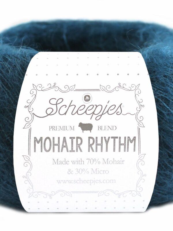 Scheepjes Mohair Rhythm Charleston 677