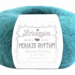 Mohair Rhythm Lindy 679