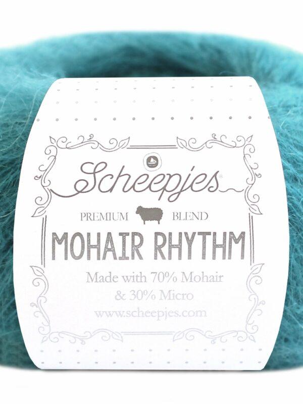 Scheepjes Mohair Rhythm Lindy 679