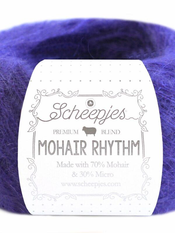 Scheepjes Mohair Rhythm Calypso 680