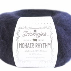 Mohair Rhythm Voque 681