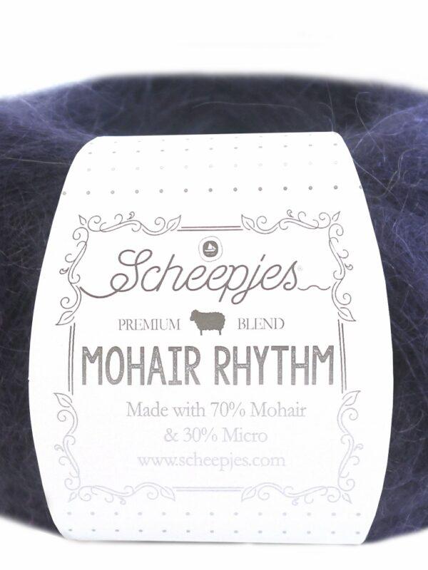 Scheepjes Mohair Rhythm Voque 681