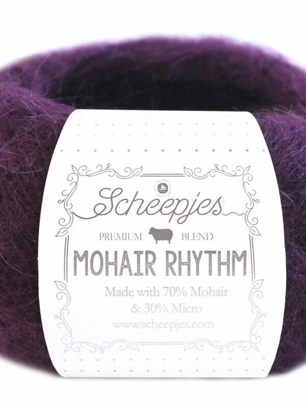 Scheepjes Mohair Rhythm Paso 682