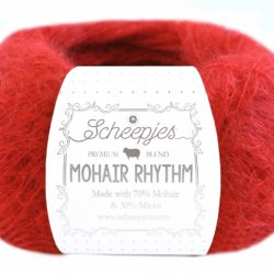 Mohair Rhythm Flamenco 684