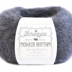 Mohair Rhythm Hip Hop 685