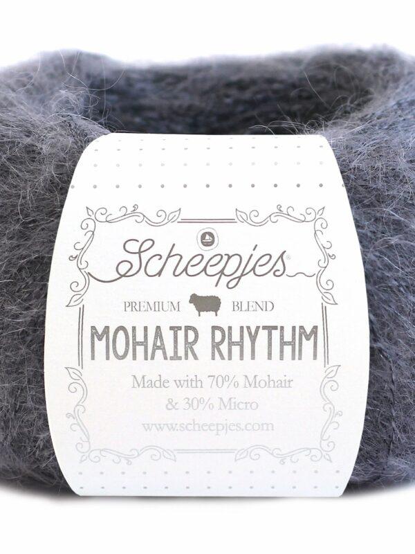 Scheepjes Mohair Rhythm Hip Hop 685