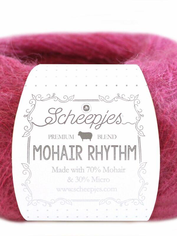 Scheepjes Mohair Rhythm  Merenque 686
