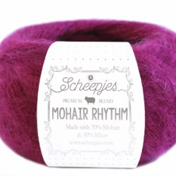 Mohair Rhythm Jitterbug 687
