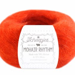 Mohair Rhythm Cha Cha 689