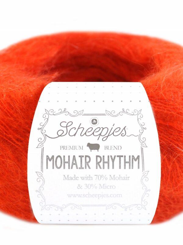 Scheepjes Mohair Rhythm Cha Cha 689