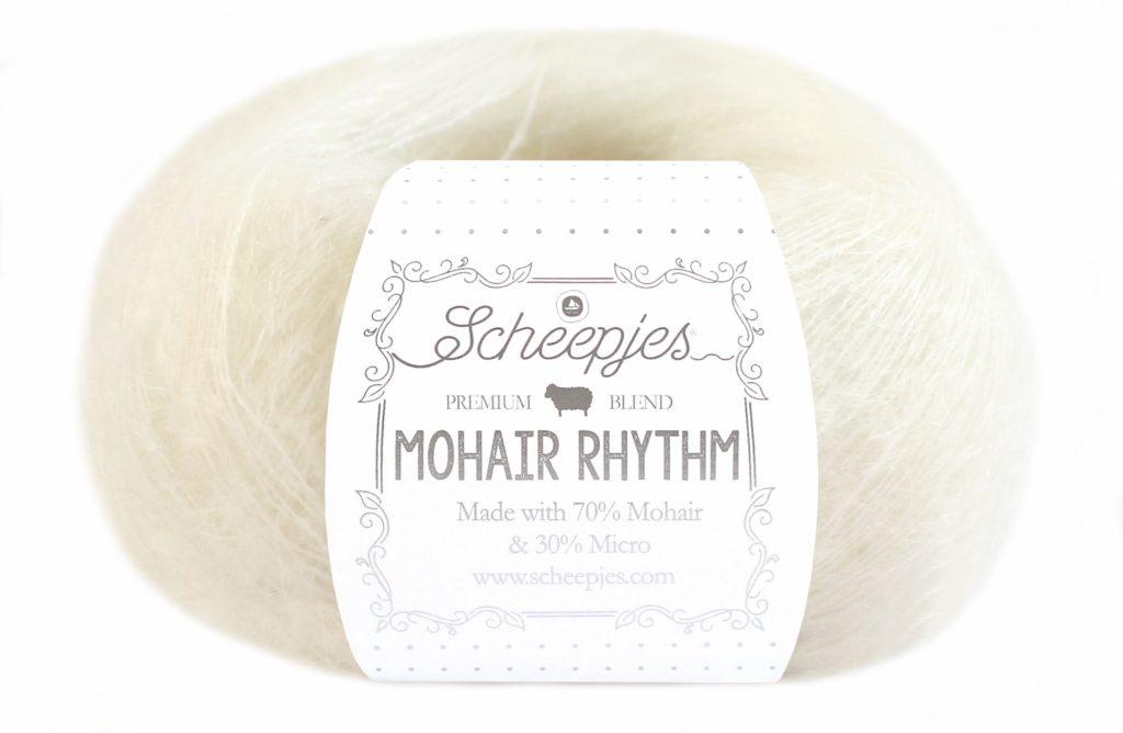 Scheepjes Mohair Rhythm  Bop 690
