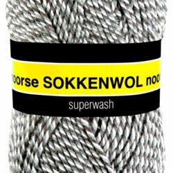 Scheepjeswol Noorse Sokkenwol Kleur 6848