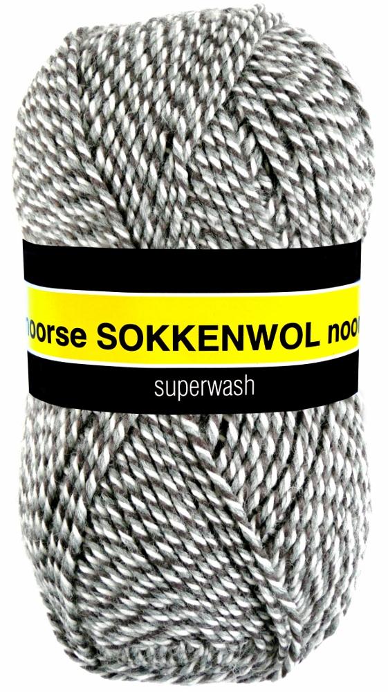 Scheepjes Noorse Sokkenwol Kleur 6848