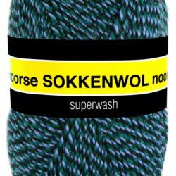 Scheepjeswol Noorse Sokkenwol Kleur 6852