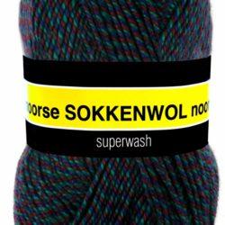 Scheepjeswol Noorse Sokkenwol Kleur 6863