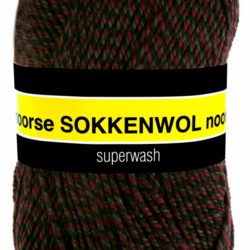 Scheepjeswol Noorse Sokkenwol Kleur 6864