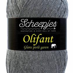 Scheepjes Olifantje Kleur 3