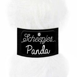 Scheepjeswol Panda Kleur Artic Fox 580