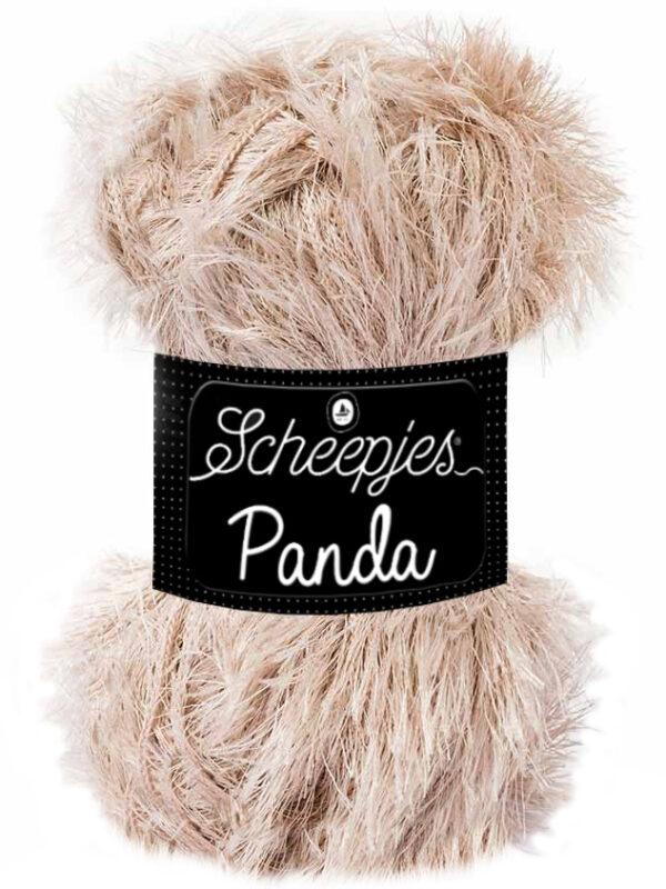 Scheepjes Panda Kleur Otter 582
