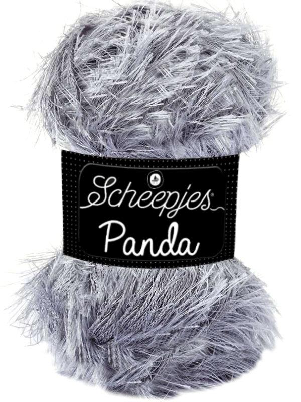 Scheepjes Panda Kleur Husky 583