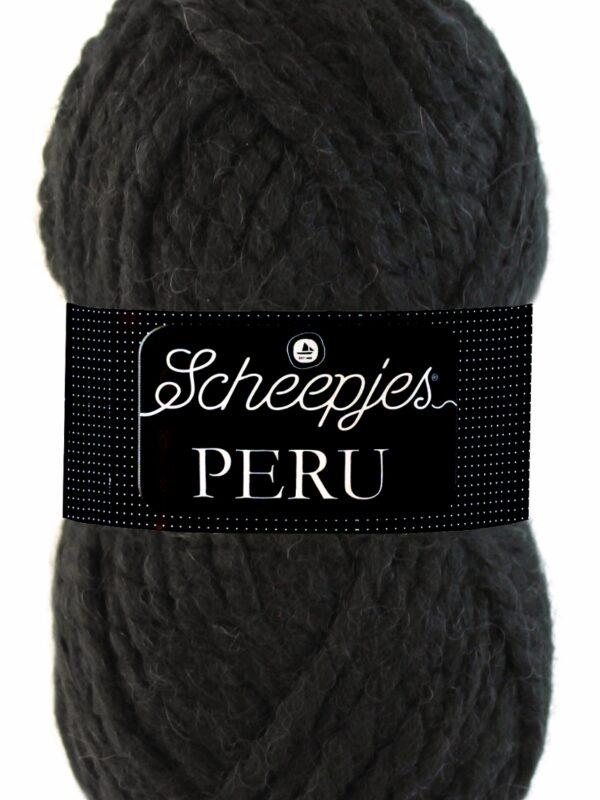 Peru kleur 100