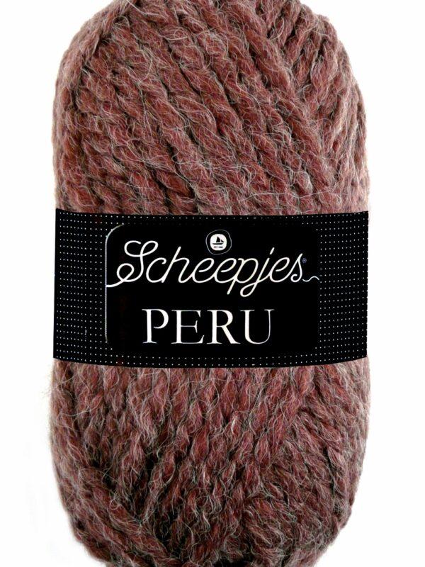 Peru kleur 40