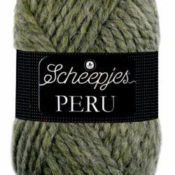 Peru kleur 50