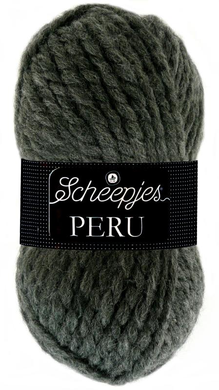 Peru kleur 70