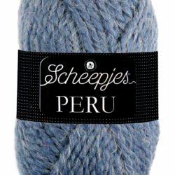 Peru kleur 80