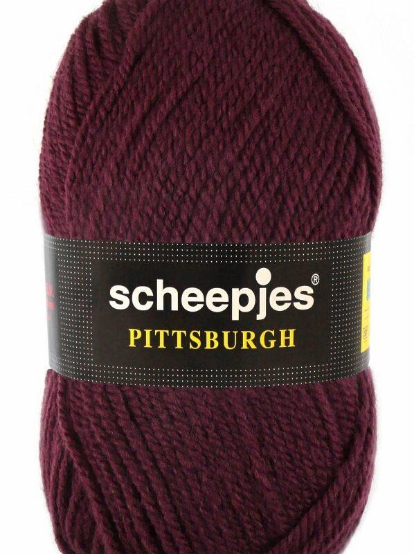 Scheepjes Pittsburgh Kleur 9111