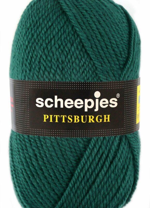 Scheepjes Pittsburgh Kleur 9144