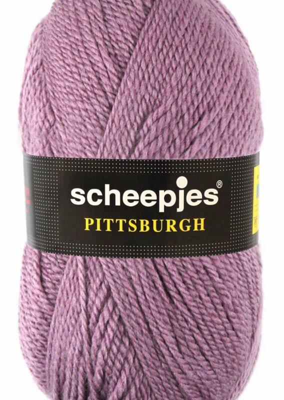 Scheepjes Pittsburgh Kleur 9180