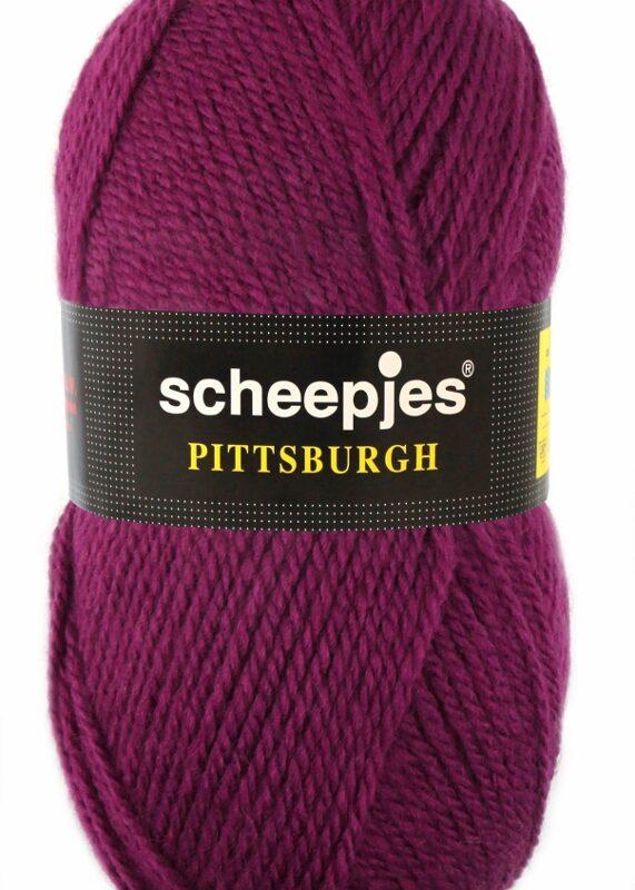 Scheepjes Pittsburgh Kleur 9190
