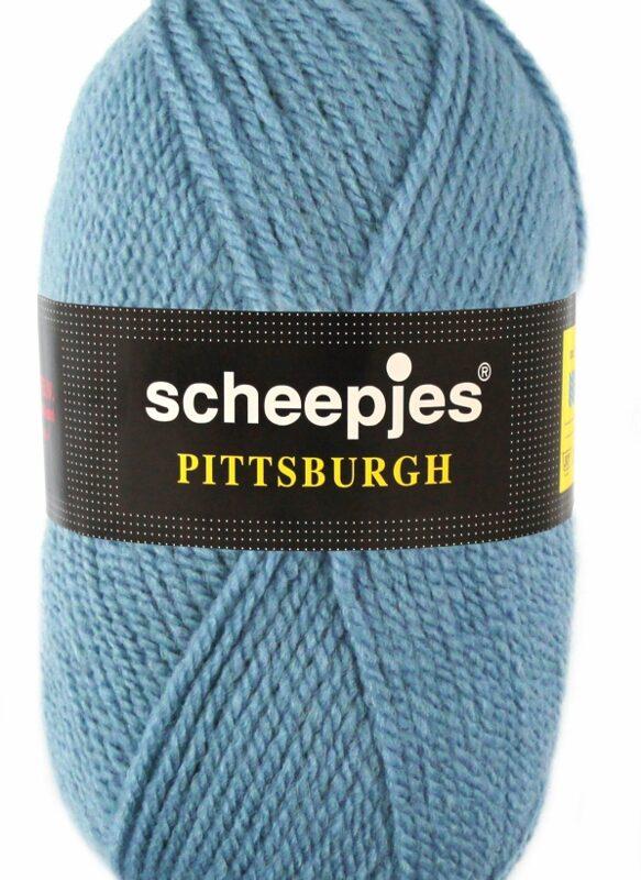 Scheepjes Pittsburgh Kleur 9194