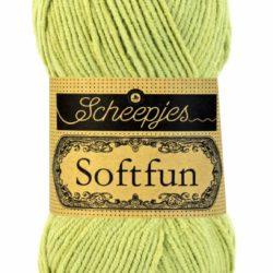 Softfun kleur 2531