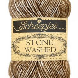 Stone Washed Boulder Opal 804