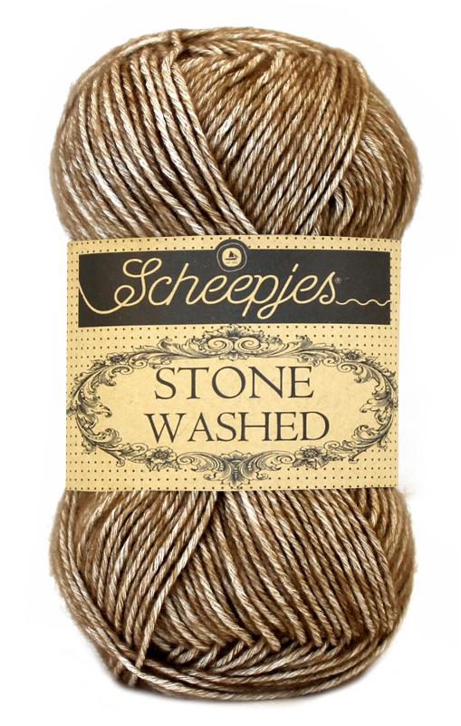 Scheepjes - Stone Washed - Boulder Opal 804