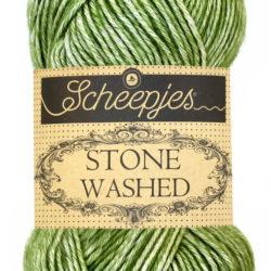 Stone Washed Canada Jade 806
