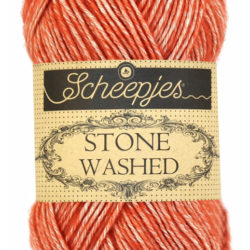 Stone Washed Coral 816