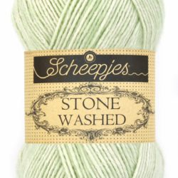 Stone Washed 801 New Jade 819