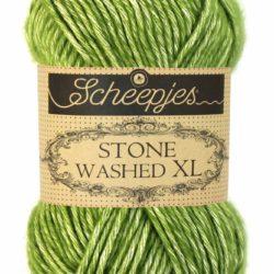 Scheepjeswol Stone Washed XL Canada Jade 846