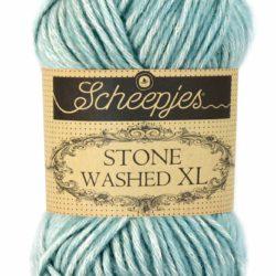 Scheepjeswol Stone Washed XL Amazonite  853
