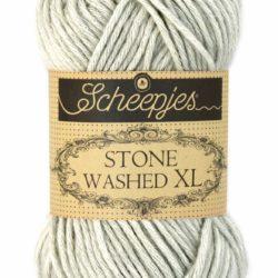 Scheepjeswol Stone Washed XL Chrystal Quartz 854