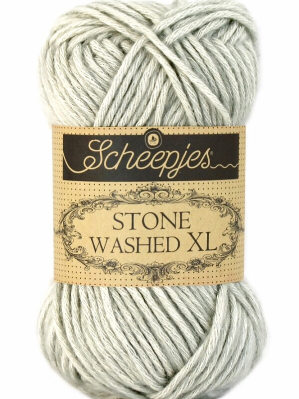 Scheepjes Stone Washed XL Chrystal Quartz 854
