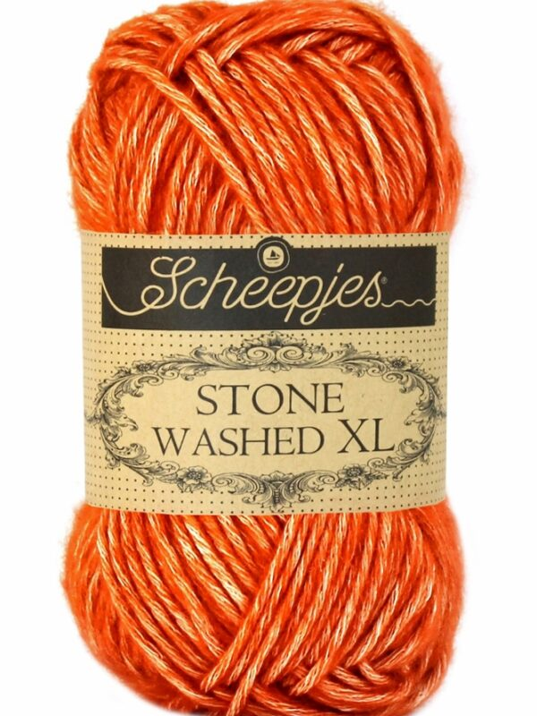 Scheepjes Stone Washed XL Coral 856