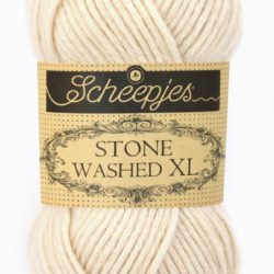 Scheepjeswol Stone Washed XL Pink Quatz 861