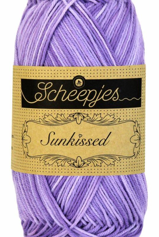 Scheepjes - Sunkissed - 10 Lavender Ice