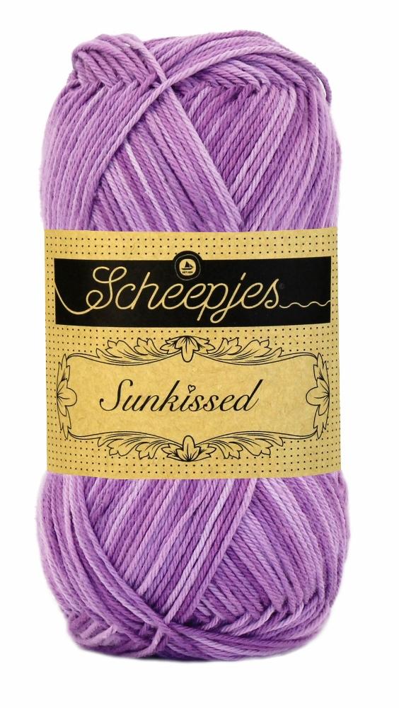 Scheepjes - Sunkissed - 21 Ultra Violet