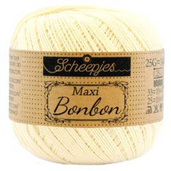 Scheepjes Maxi Bonbon Candle Light 101